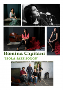 romina capitani