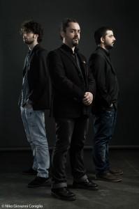 Matteo Addabbo Trio