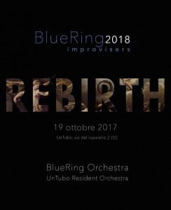 BLUERING 19 ottobre