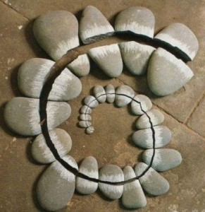 stoned stones