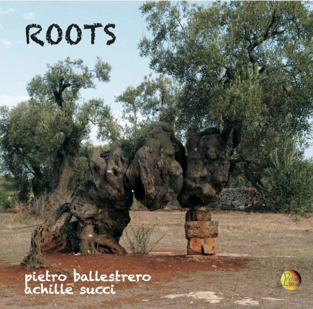 BALLESTRERO Roots cover