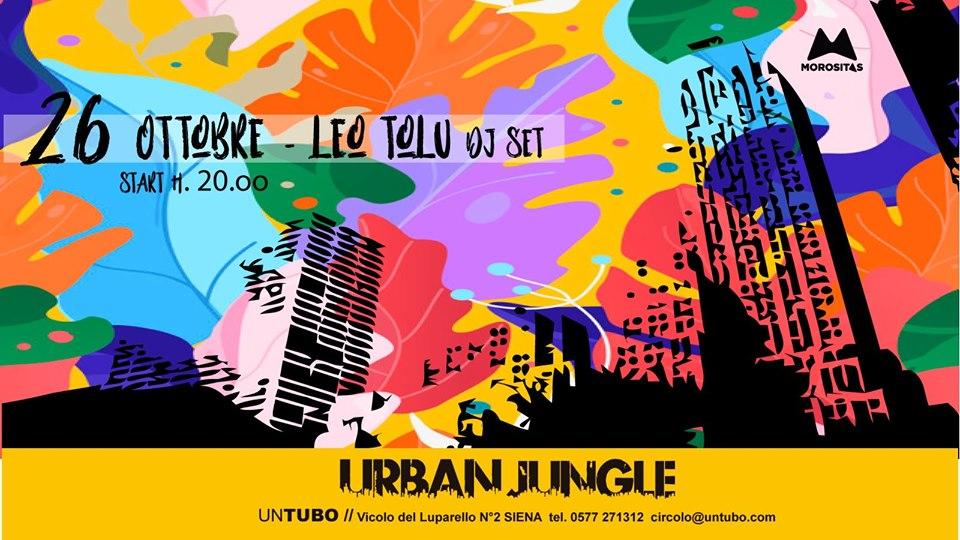 urban jungle 1