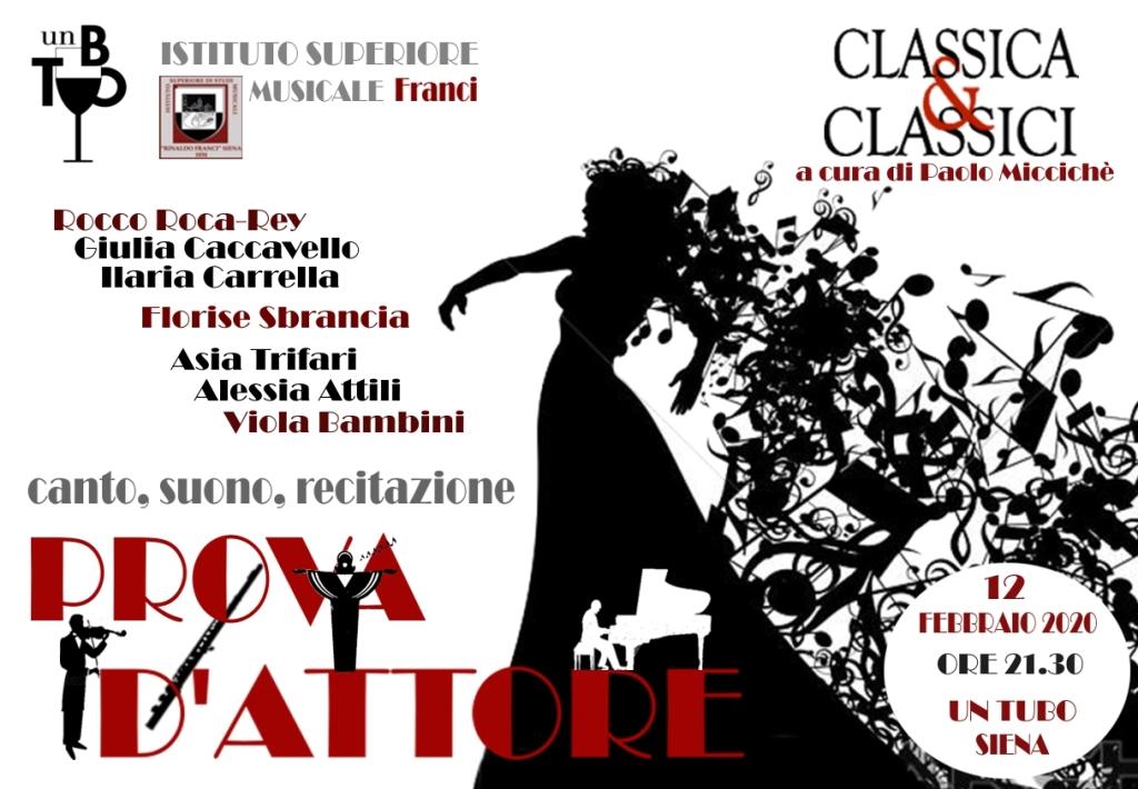 CLASSICA&CLASSICI prova d'attore_02