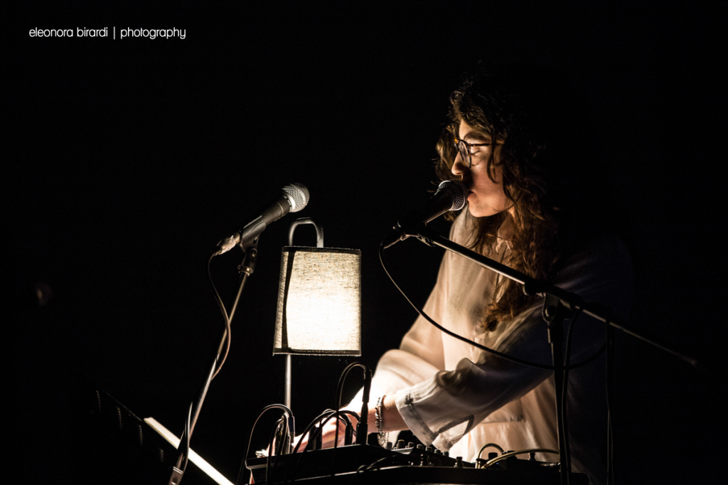 Camilla Battaglia P.P. at Musicus