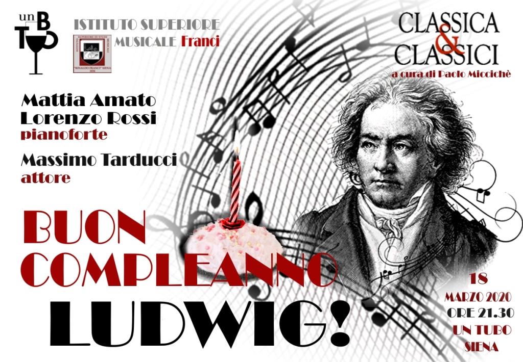 CLASSICA&CLASSICI Beethoven